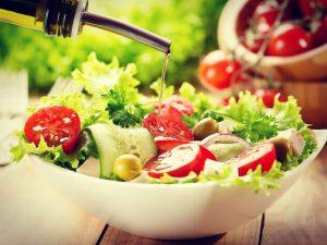 Planos alimentares em Medicina Funcional