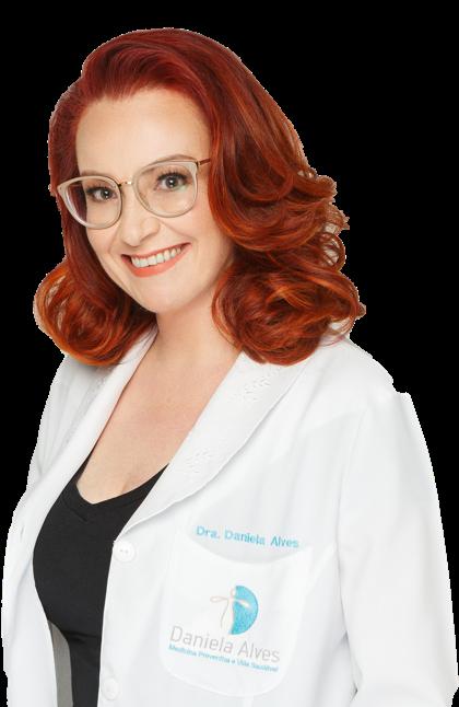 Dra. Daniela Alves - Medicina Preventiva e Vida Saudável